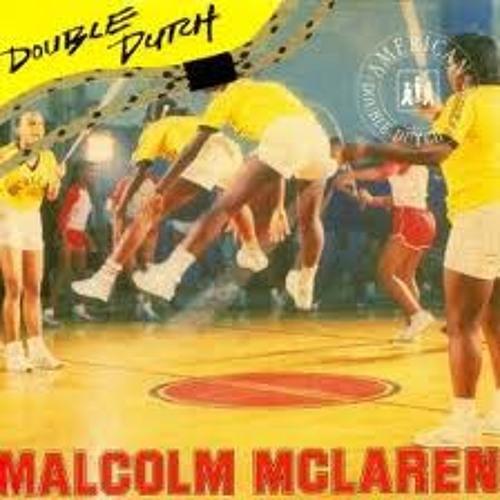 Malcolm McLaren - Double Dutch (McLaz Remix) (Master)