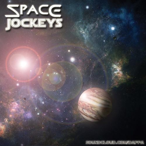 Space Jockeys