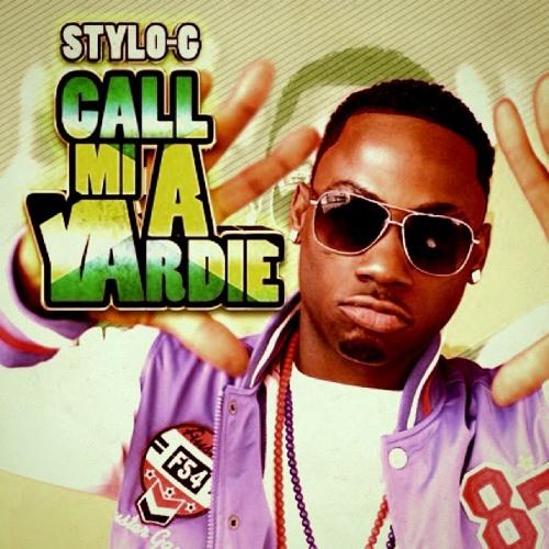 Stylo-G - Call Mi A Yardie (Chong X & Dj MeSs Moombashment Remix)