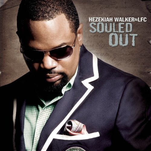 """Triumph (Already Done)"" off the ""Souled Out"" album by Hezekiah Walker (2008)"