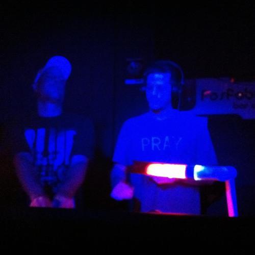 Slo Mo Bros @ Bootleg Party (Fosfobox - Rio de Janeiro)