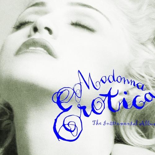Madonna - Thief Of Hearts (Original Album Instrumental)
