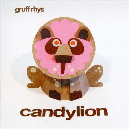 Candylion Acoustic (New)