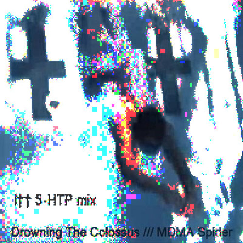 Drowning The Colossus - MDMA spider (I†† 5-HTP mix)