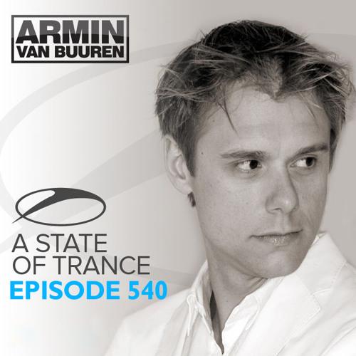 Armin van Buuren presents - A State of Trance Episode 540 (Top 20 of 2011)