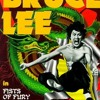 Bruce Lee - Fist of Fury OST ( Main Theme )