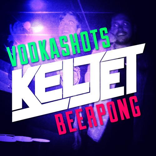 Keljet - Vodkashots