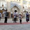 Khwarezm family band 3 (Eagle song)