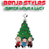 """Benja Styles """"Linus and Lucy Dance"""" (Preview)"""