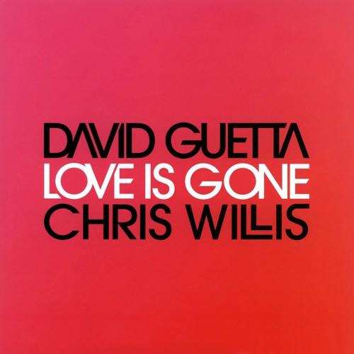 David Guetta vs Maurizio Gubellini - Love Is Gone In 5 Seconds (Razystyle Bootleg)