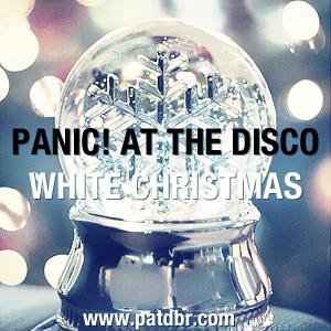 White Christmas - Panic! at the Disco - patdbr - Undrtone - share ...