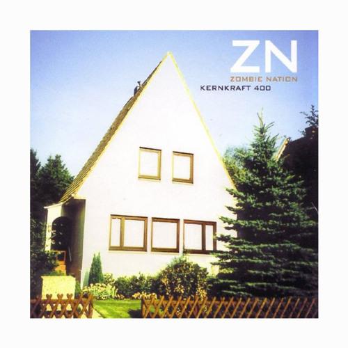 Zombie Nation - Kernkraft 400 (Sport Chant Stadium Remix) - dana's edit