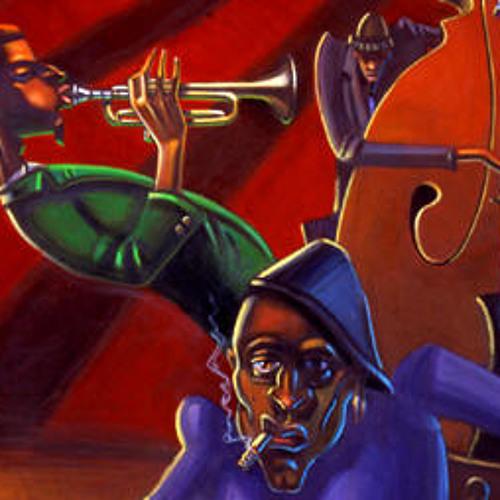 Jazz Suite 58---Jazz Interlude