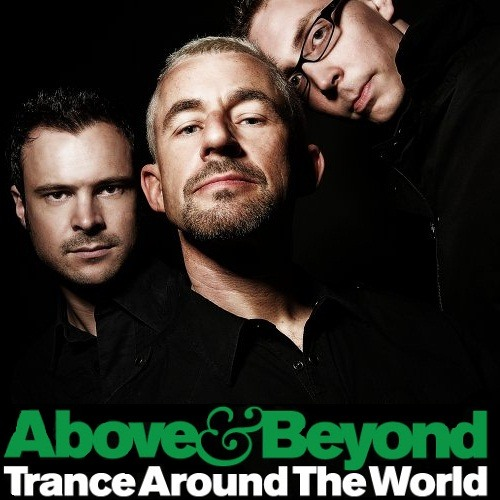 Trance Around The World with Above and Beyond 404