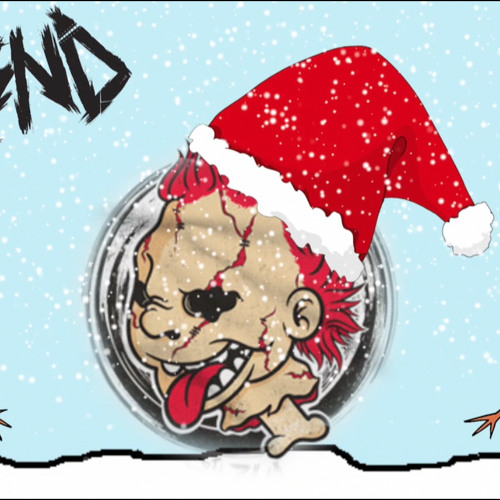 (WINTER MIX) - DJ BL3ND