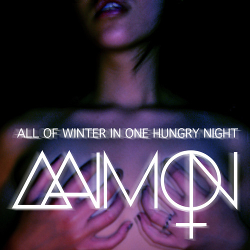 ALL OF WINTER IN ONE HUNGRY NIGHT
