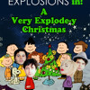 """SOME HEAR EXPLOSIONS """"Little Drummer Boy"""" Christmas cover song"""