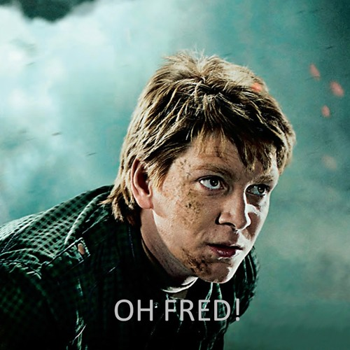 Oh Fred!
