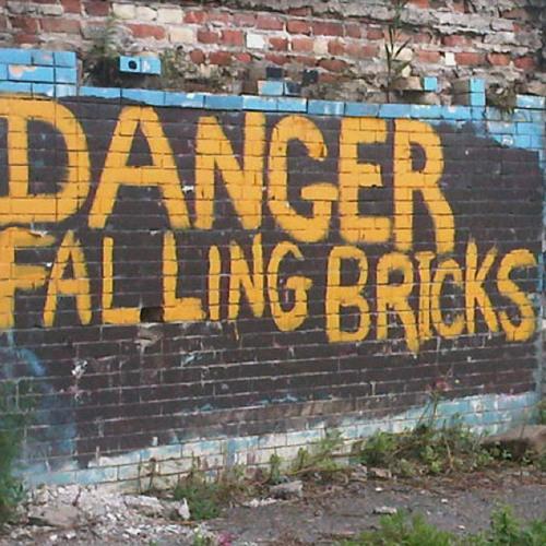 Codebase - Falling Bricks