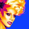 RuPaul - SuperStar (Jared Jones Radio Mix) - Unreleased Remix