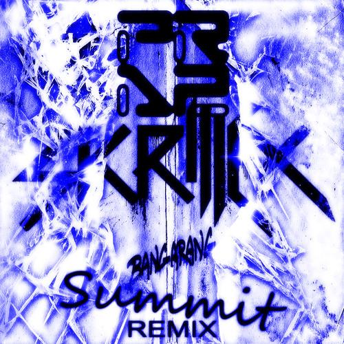 Skrillex - Summit (PRA2 Remix) FREE DOWNLOAD