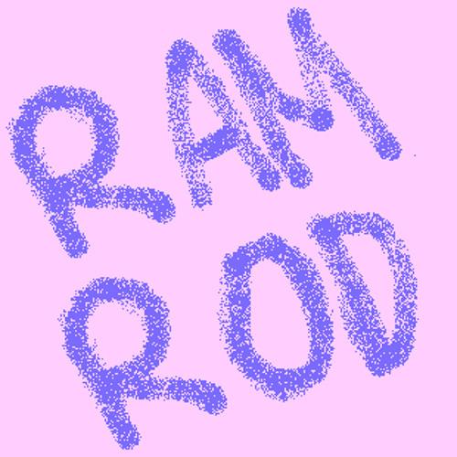 Ramrod - I Like Science Fiction