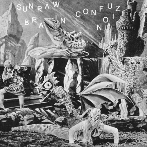 Brain Confuzion (exclusive christmas psychosis)