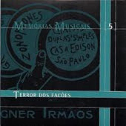 Olha o Poste! (Octavio Dutra, déc 1910) - Terror dos Facões, 1913