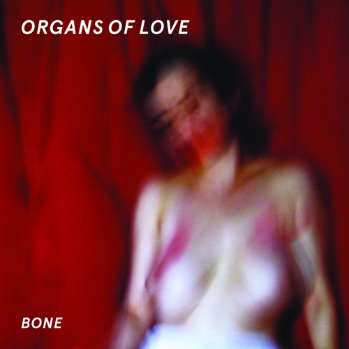 Organs of Love - Facefuck