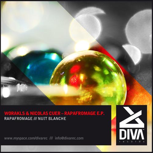 Nicolas Cuer & Worakls - Rapafromage / FREE DOWNLOAD