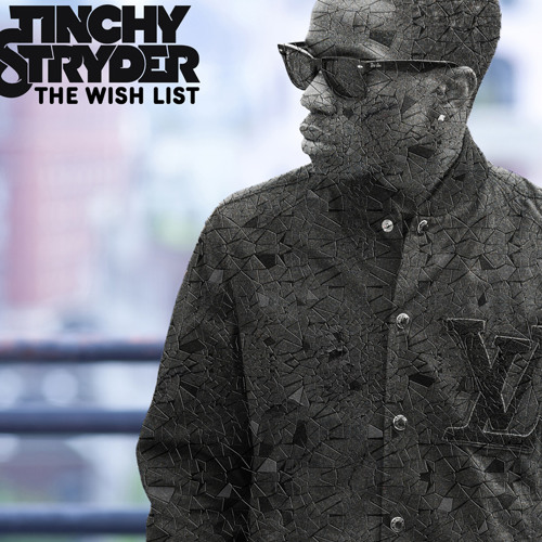 Tinchy Stryder - The Wish List EP
