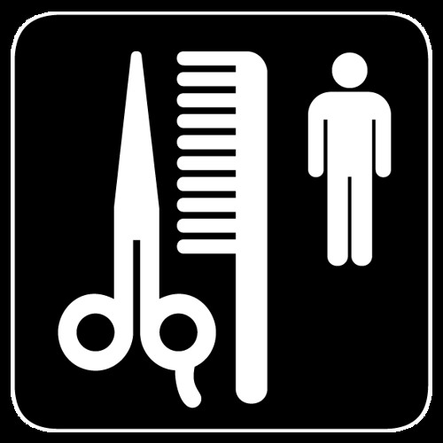 Virtual Barbershop (3d Binaural, listen it in headphones)