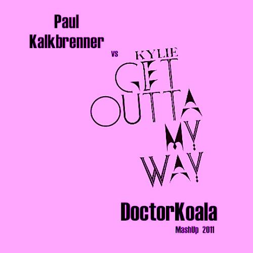 Kylie vs kalkbrenner - DoctorKoala MAshUp
