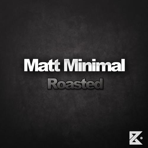 Matt Minimal - Roasted ( Original Mix ) [Butane] Special X-Mas Gift