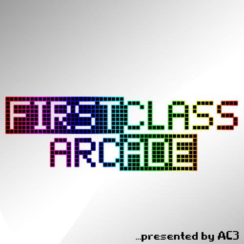 FIRST CLASS ARCADE