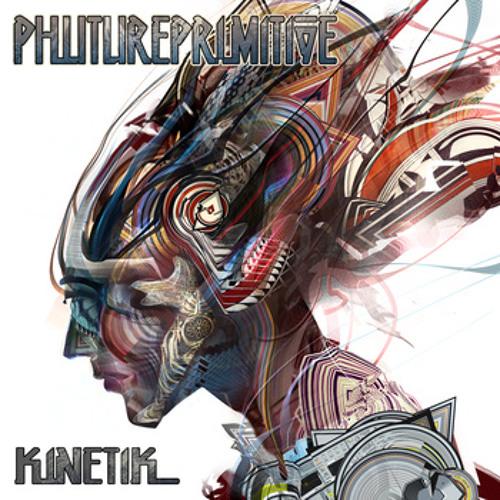 Phutureprimitive - Center of Gravity