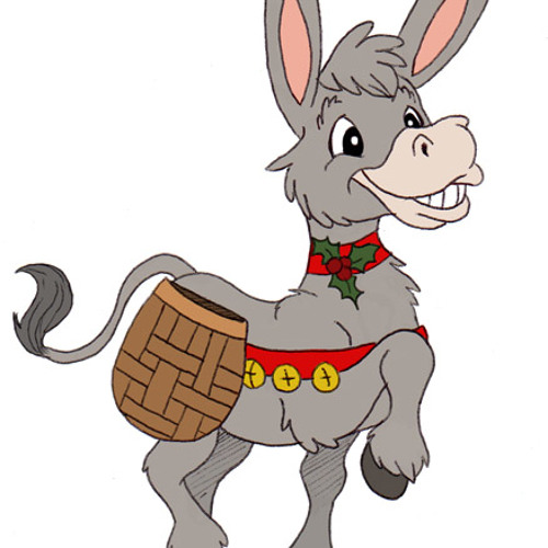 dominick the donkey by mike perrie jr free listening on soundcloud - Dominic The Christmas Donkey