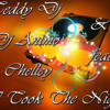 Teddy Dj & Dj Animo feat. Chelley - I Took The Night (Original Extended Mix)