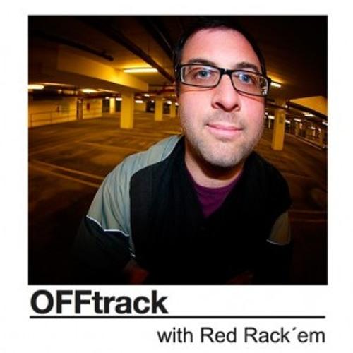 Red Rack'em-Offtrack Mix