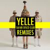 Yelle - Comme un Enfant (Jaggerson remix)