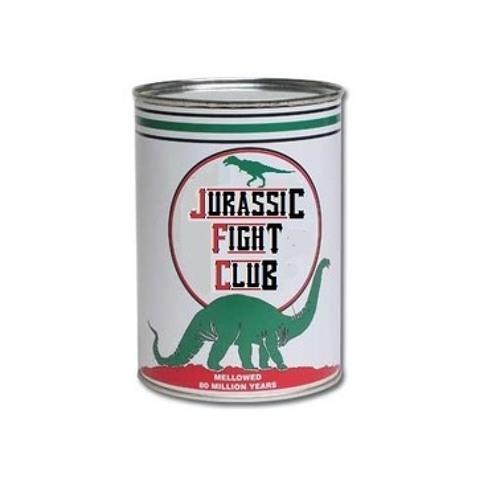 Jurassic FightClub - Origins / Out on Moveltraxx [Free DL]