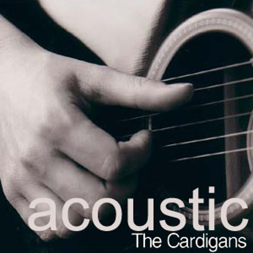 The Cardigans - Communication (Acoustic)