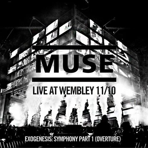 Live at Wembley: Exogenesis: Symphony Part 1 (Overture)