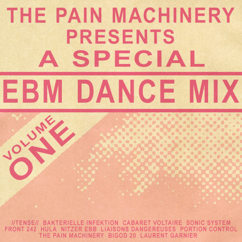 TPM Sound System - A Special EBM Dance Mix