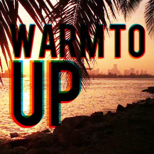 Marcelo Khapz - WARM TO UP  (Dez.2011)
