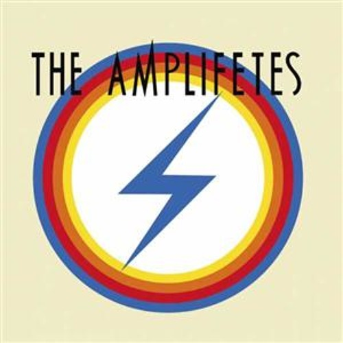 The Amplifetes - Somebody New