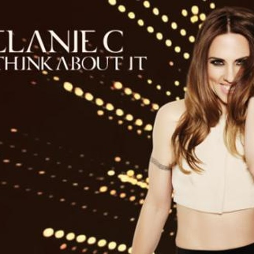 Melanie C - Think About It (T. Tommy & Dj Suri Private Mix) COMING SOON :)