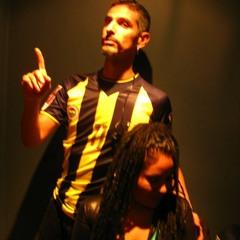 Ashanty - Satta Massagana Feat. Guille Bonetto
