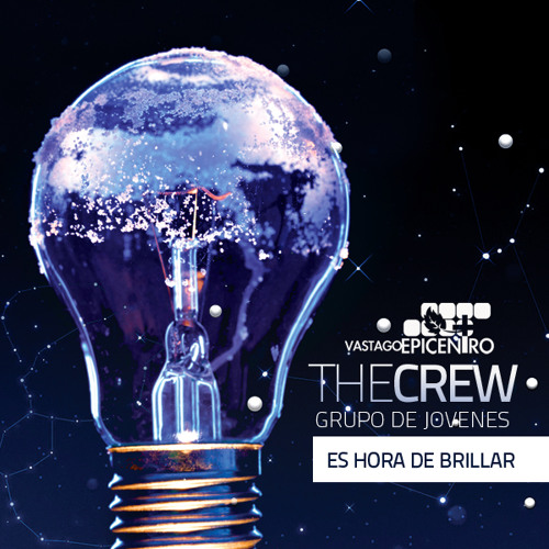 Es Hora De Brillar - The Crew