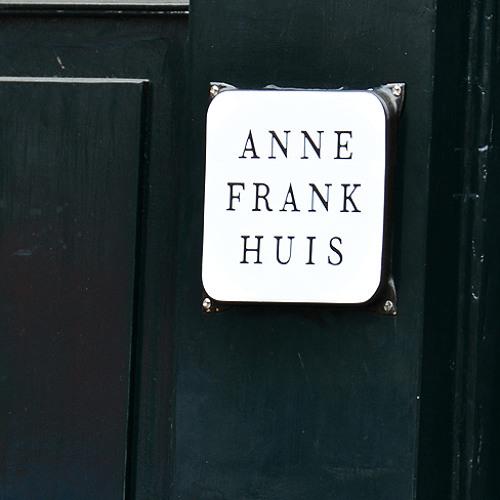 Diary Of Ann Franc